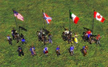 Скачать Мод На Age Of Empires 3 - фото 11