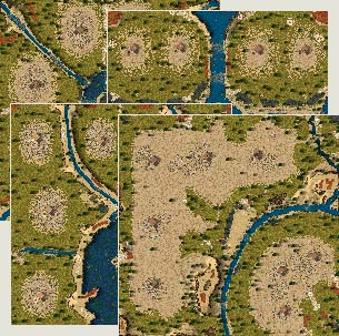 Stronghold crusader 2 map editor tutorial #3. Events and scenarios.